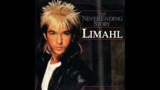 Limahl - The Never Ending Story (HQ)