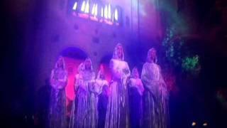 Gregorian (Live at Kreuzenstein Castle) Moment Of Peace.wmv
