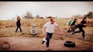 Broken Brass Ensemble  - Thrift Shop (Macklemore & Ryan Lewis cover)