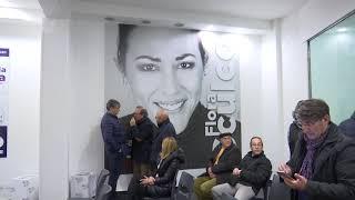 APERTURA CAMPAGNA ELETTORALE DI FLORA SCULCO