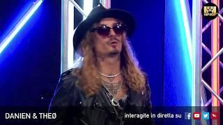 Danien & Theø e il ritorno in Italia 🇮🇹