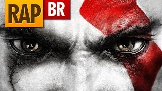 Rap do  God of War   Tauz RapGame 12