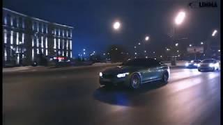 BMW M4 Moscow (Detta)