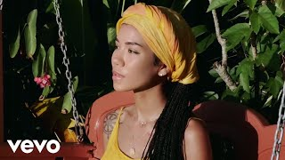 Jhené Aiko - None Of Your Concern (feat. Big Sean & Ty Dolla $ign)