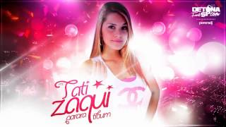 MC Tati Zaqui   Parara Tibum PereraDJ Áudio Oficial
