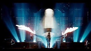Rammstein Paris DVD 2nd trailer - new Havok - new Soen - new Stephen Pearcy - The Unity!