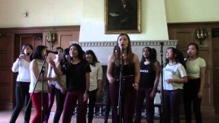 If I Ever Fall in Love (Pentatonix ft. Jason Derulo) - Caltech Pipettes A Cappella