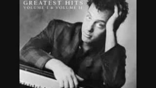 Billy Joel-Just the Way You Are(Lyrics)
