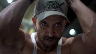 Hrithik Roshan's Transformation   The other side of Kabir   The HRX Story