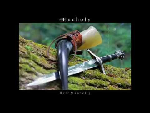 haggard-herr-mannelig-instrumental-cover-eucholy