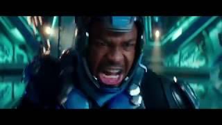 Pacific Rim: 2 Uprising Trailer 1 Music (Music Trailer Version)
