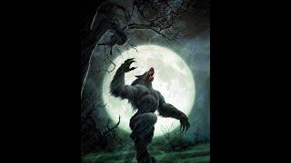Hip Kong ft Street Slider-cancion del hombre lobo