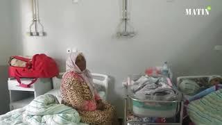Moyen-Atlas : Des actions socio-médicales tous azimut