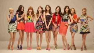 Girls' Generation - Telling the World