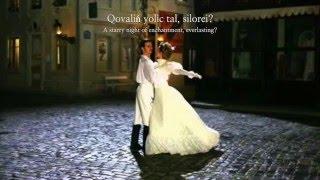 Shostakovich - Second Waltz (Conlang Cover - Epistemic)
