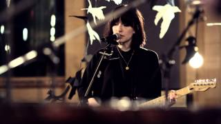 "Daughter - ""Still"" (Live @ Air Studios)"