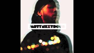 PARTYNEXTDOOR - Wus Good / Curious (INSTRUMENTAL)