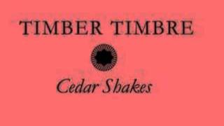 Timber Timbre - Home