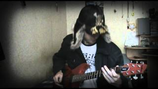 Guitar Pro 6  All of them witches (cover)