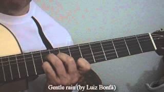 Gentle rain (swing cover)  (Luiz Bonfá)