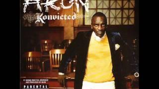 Akon Ft Styles P can you believe it  w lyrics2