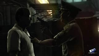 Kane & Lynch 2 : Dog Days New E3 2010 Trailer