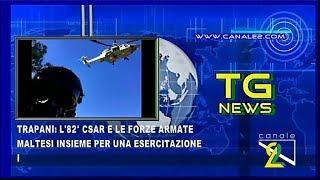 Tg News 07 Dicembre 2017
