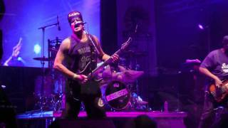 Suicidal Tendencies - You Can't Bring Me Down