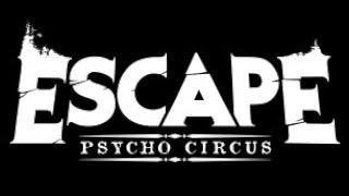 Escape: Pyscho Circus 2017 AFTERMOVIE