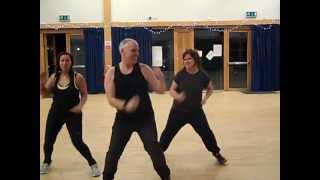 Dancing Queen zumba/Salsa