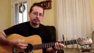 """Keith Urban's """"What About Me"""" (cover)"""