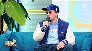 Macanache vorbește la Neatza despre lansarea noului său album, MOFT