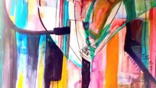 Rob Loveless - Rumi