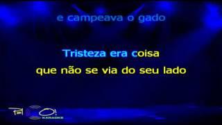 Chrystian e Ralf   Olhos de luar - Karaoke