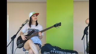 Can´t Stop - Red Hot Chili Peppers - By Overdriver Duo
