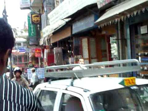 Nepali Rickshaw One