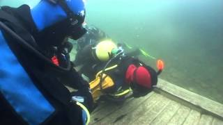Scubaducks Dive Centre 2014