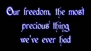 Epica~ Safeguard to Paradise {Lyrics}