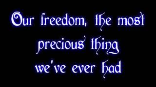 Epica~ Safeguard to Paradise {Lyrics}