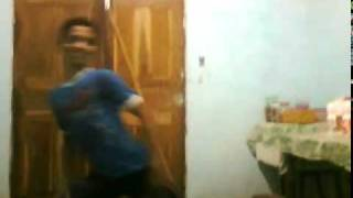 Tiririca dançando Byonce.mpg