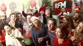 RFM + D.A.M.A. feat. B4 - Natal do Embrulhado (música de Sebastião Antunes)