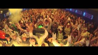 Clubbasse Promo Video - R.T.I.A © copyright 2013