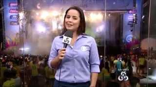 Banda Redphone anima Fan Fest de Manaus 2014 - G1 - Globo.com