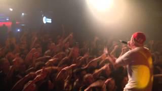 TomB x Białas - OPEN BAR ( Live ) Rzeszów