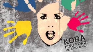 KORA - JEDNO SŁOWO WSZYSTKO ZMIENIA (Tom Forester Remix) PING PONG MAŁE WOLNOŚCI