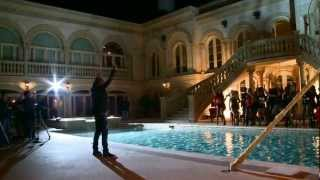 Arash feat. Sean Paul : She Makes Me Go : Behind the Scenes [Official Full HD 1080p]