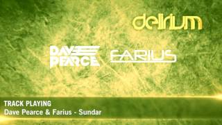 Dave Pearce & Farius - Sundar