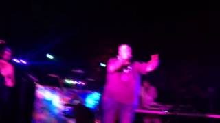 Jelly Roll live in Indiana with Shadowink & SkRiLLazZoo