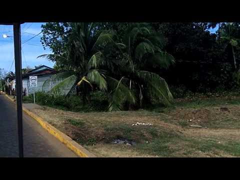 Nicaragua via Golf Cart #10