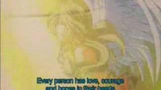 ah! my goddess movie song